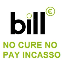 no cure no pay incasso