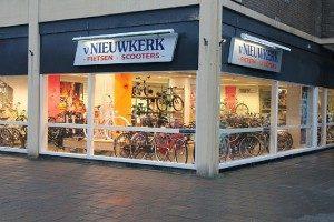 Fietswinkel Hoofddorp