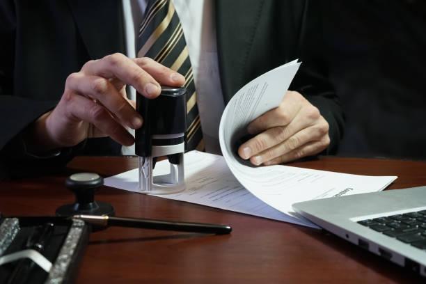 notaris testament
